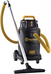 Hepa Vac for Attic Mold Removal