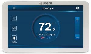 Nest Alternative - Bosch BCC100