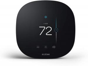 Nest Alternative - ecobee3 lite Smart Thermostat
