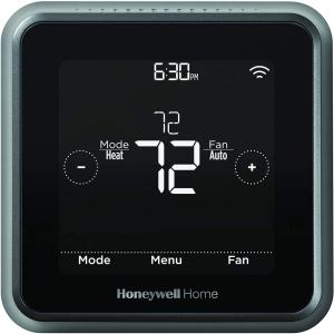 Nest Alternative - Honeywell Home T5