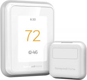 Nest Alternative - Honeywell Home T9