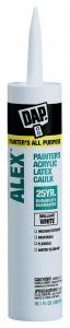 Best Latex Caulk for Air Sealing