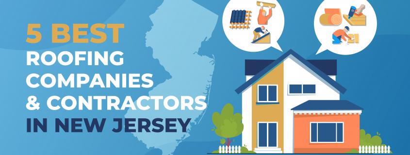 5 Best Roofing Companies & Contractors in New Jersey
