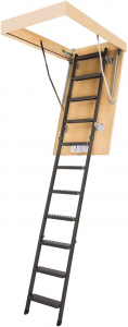 Best Attic Stairs - FAKRO LMS 66866