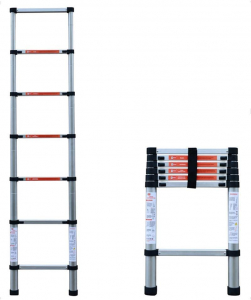 Best Attic Stairs - LWW Ladder