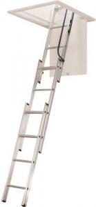 Best Attic Stairs - Werner Ladder
