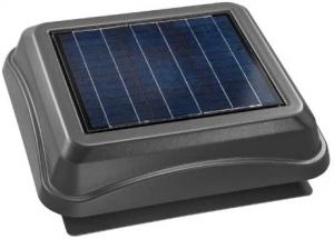 Best Solar Attic Fan - Broan
