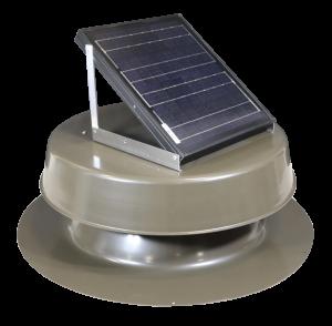 Best Solar Attic Fan - Kennedy