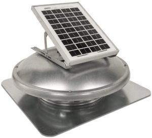 Best Solar Attic Fan - Master Flow