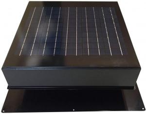 Best Solar Attic Fan - Remington