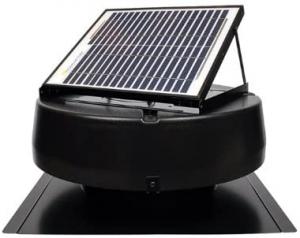 Best Solar Attic Fan - US Sunlight