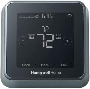 Honeywell Lyric T5 Review