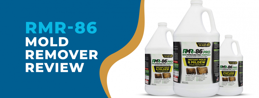 RMR-86 Mold Remover Review