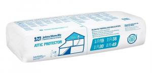 Best Blown In Attic Insulation - Johns Manville
