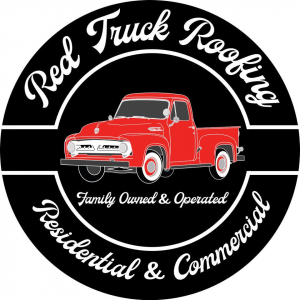 roofing-companies-tampa-red-truck